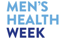 Men's Health Week 15th-21st June