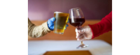 Drinking Safely and Responsibly throughout Coronavirus