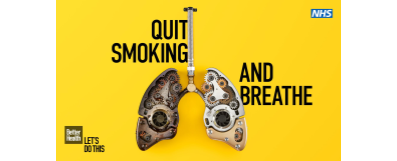 Stoptober 2020 Campaign - Information for Professionals