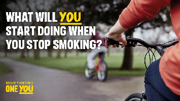 Smokefree Health Harms Campaign