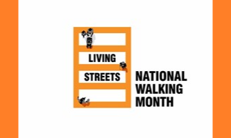 National Walking Month 2019