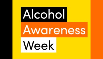 Alcohol Awareness Week 2019